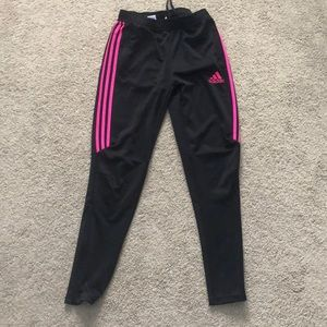 women's adidas running pants